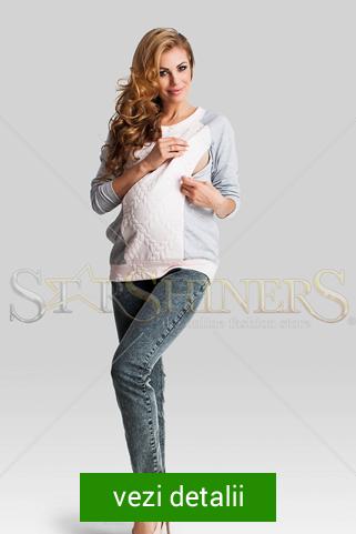 bluza pentru gravide