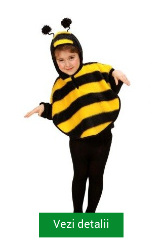 costume pentru serbare albinuta