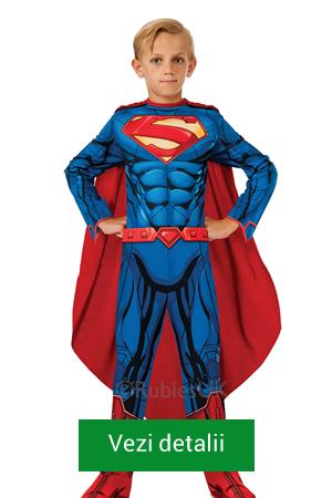 Costum Superman Copii