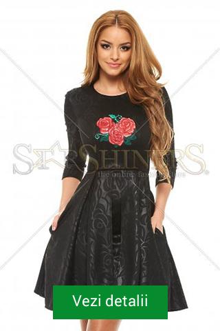 rochie de craciun online