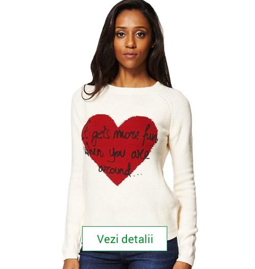 modele de pulovere tricotate
