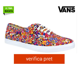 Tenisi Vans Authentic colorati