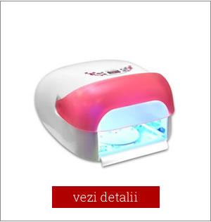 lampa UV pentru unghii