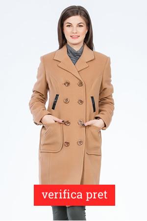 Palton de dama la 146 lei