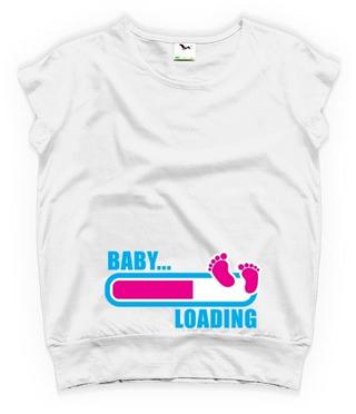 tricouri pentru gravide baby loading