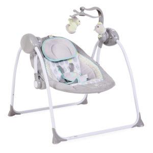 Leagan electric Baby Swing+