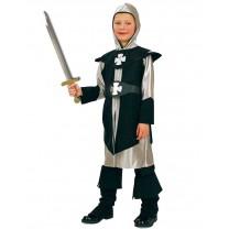 Costum serbare Cavalerul Negru