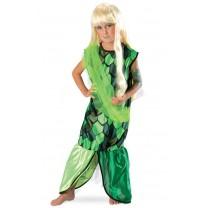 Costum sebare Sirena