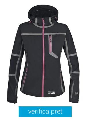 jacheta-ski-femei-trespass-dahlia-negru