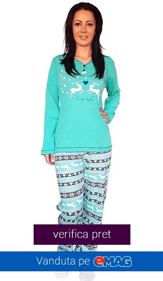 Pijama Dama Reni