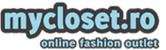 mycloset logo
