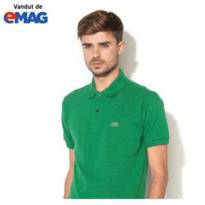 tricouri lacoste original verde